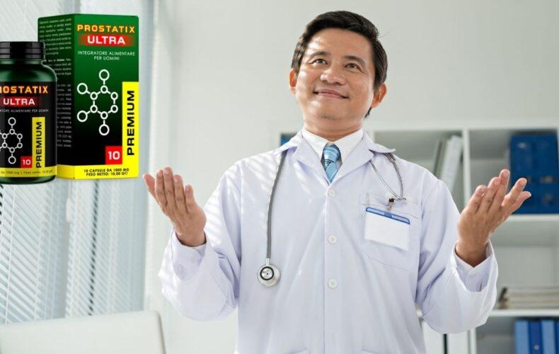 Prostatix Ultra – opiniones, foro, precio, ¿dónde comprar?, en farmacias, España