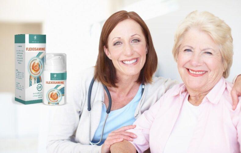 FlexoSaminees una crema que funciona bastante bien para muchas formasde artritisy artritis reumatoide, traumatismos