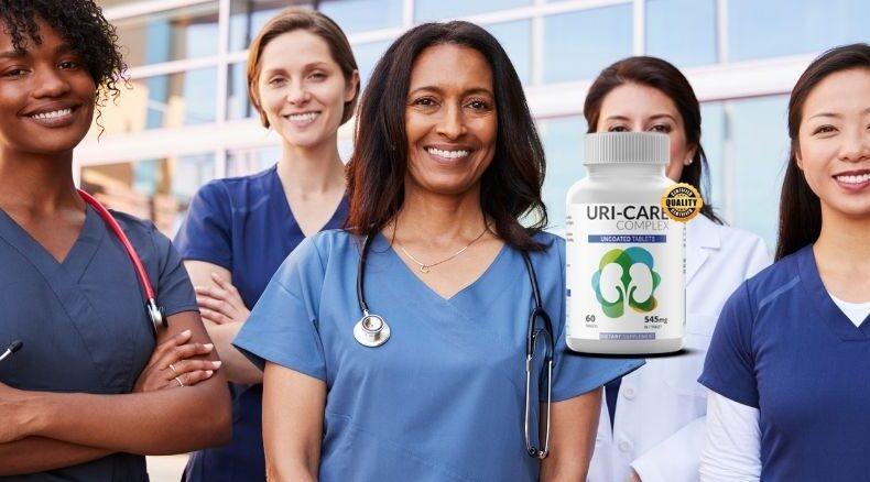 Uri care complex